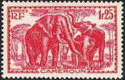 Cameroon 1939 Pictorials q