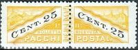 San Marino 1945 Parcel Post Stamps d