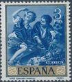 Spain 1960 Painters - Bartolomé Esteban Murillo i.jpg