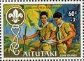 Aitutaki 1983 75th Anniversary of Scouting f.jpg