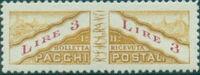 San Marino 1928 Parcel Post Stamps j