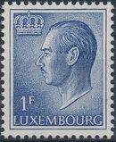 Luxembourg 1965 Grand Duke Jean b