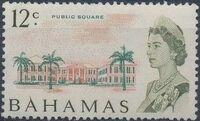 Bahamas 1967 Local Motives - Definitives i
