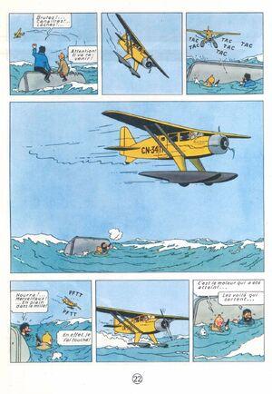 Belgium 2007 Tintin book covers translated zad