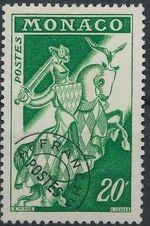 Monaco 1959 Knight b