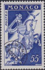 Monaco 1959 Knight d