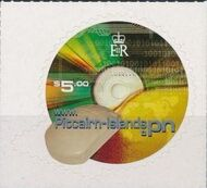 Pitcairn Islands 2001 Computing d
