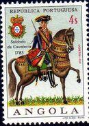 Angola 1966 Military Uniforms g