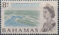 Bahamas 1967 Local Motives - Definitives f