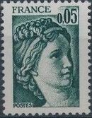 France 1978 Sabine after Jacques-Louis David (1748-1825) (2nd Issue) d
