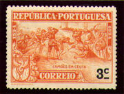 Portugal 1924 400th Birth Anniversary of Camoens b