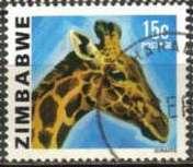 Zimbabwe 1980 Definitives i