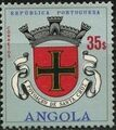 Angola 1963 Coat of Arms - (2nd Serie) u.jpg