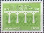 Monaco 1984 Europa b
