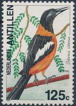 Netherlands Antilles 1994 Birds d