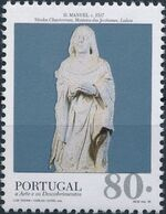 Portugal 1995 Art from the Time of the Discoveries c