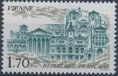 France 1985 Tourism Issue (1st 1985) a