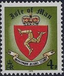 Isle of Man 1979 1000th Anniversary of the Tynwald Parlament b