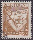 Portugal 1931 Lusíadas a