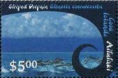 Aitutaki 2012 Whales & Dolphins i