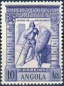 Angola 1938 Portuguese Colonial Empire q