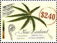 New Zealand 2013 New Zealand Native Ferns d