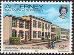 Alderney 1983 Island Scenes c