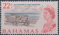 Bahamas 1967 Local Motives - Definitives k