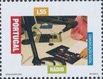 Portugal 2005 Communications Media f