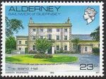 Alderney 1992 Island Scenes a