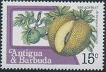 Antigua and Barbuda 1983 Fruits and Flowers f