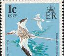 British Virgin Islands 1985 Birds of the British Virgin Islands