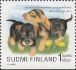 Finland 1998 Puppies f