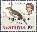 Gambia 1965 Birds Overprinted l.jpg