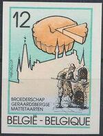 Belgium 1985 Folk Events c