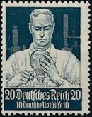 Germany-Third Reich 1934 Professions g