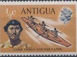 Antigua 1970 Ships