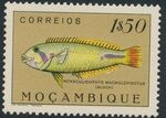Mozambique 1951 Fishes i