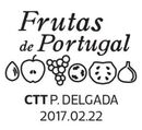Portugal 2017 Fruits of Portugal II PMd