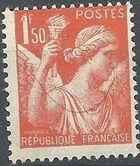 France 1940 Iris (2nd Group) d