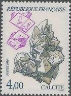France 1986 Minerals c