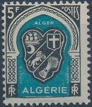 Algeria 1947 Coat of Arms (1st Group) i