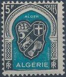 Algeria 1947 Coat of Arms (1st Group) i