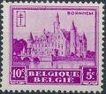 Belgium 1930 Castles - Struggle Against Tuberculosis a.jpg