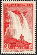 Cameroon 1939 Pictorials i