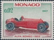 Monaco 1967 Automobiles b
