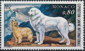 Monaco 1977 International Dog Show, Monte Carlo a