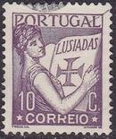 Portugal 1931 Lusíadas d