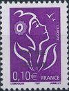 St Pierre et Miquelon 2005 Definitive Issue - Marianne des Français b