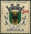 Angola 1963 Coat of Arms - (2nd Serie) m.jpg